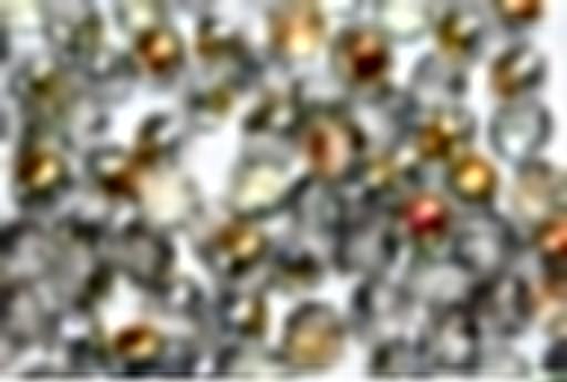 Perline RounTrio® Crystal Marea 6mm - 300pz