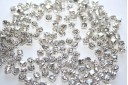 Perline Strass Montee Crystal SS16 - 20pz