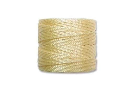 Super-Lon Bead Cord Sun Light 0,5mm - 70mt