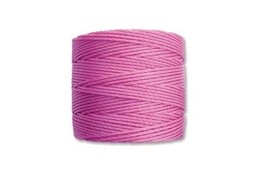 Super-Lon Bead Cord 70mt. Light Orchid 0,5mm SL-LORC