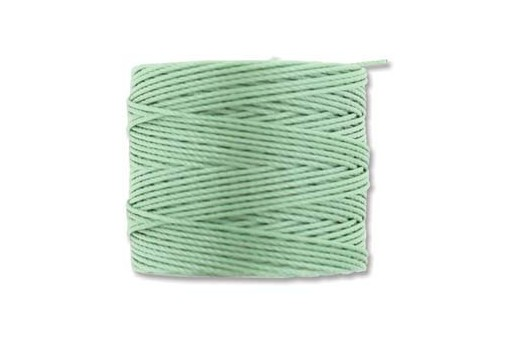 Super-Lon Bead Cord 70mt. Mint 0,5mm SL-MI