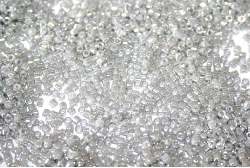 Miyuki Delica Beads Ceylon Grey Luster 11/0 - 8gr
