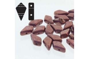 Perline Kite Chalk Purple Vega 9x5mm - 10gr