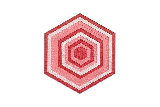 Framelits Dies Hexagons Sizzix