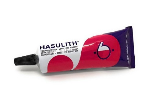 Colla per Bigiotteria Hasulith - 30ml