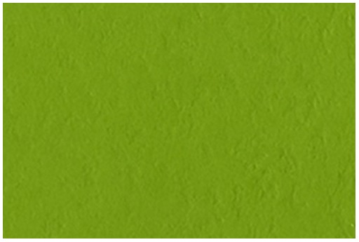 Cardstock Bazzill Fourz Intense Kiwi 30x30cm 1 sheet