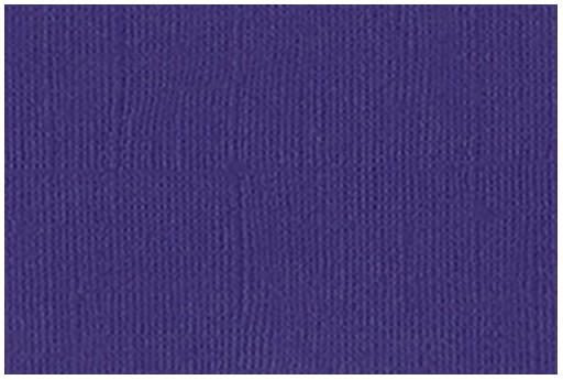Cardstock Bazzill Mono Bazzill Purple 30x30cm 1 sheet