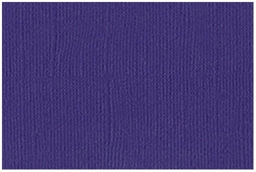 Cartoncino Bazzill Mono Bazzill Purple 30x30cm 1 foglio