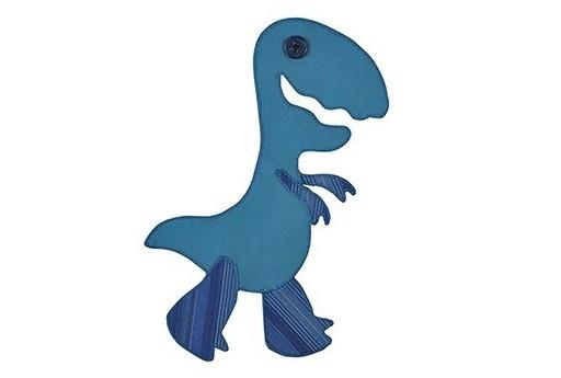 Fustella BigZ L Dinosauro T-Rex Sizzix