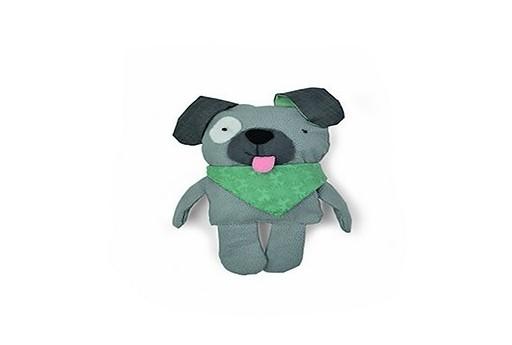 Bigz Plus Q Die Dog Softee Debi Potter Sizzix