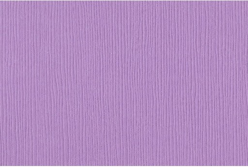 Cardstock Bazzill Fourz Lupine 30x30cm 1 sheet