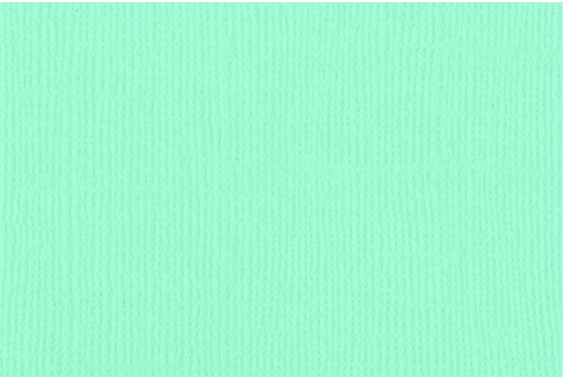 Cardstock Bazzill Fourz Turquoise Mist 30x30cm 1 sheet