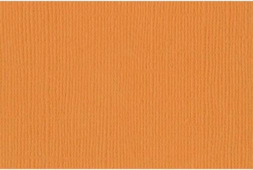 Cartoncino Bazzill Mono Apricot 30x30cm 1 foglio