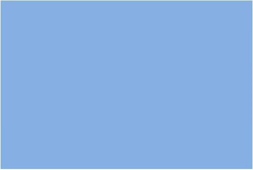 Gomma Crepla Azzurro 1 Foglio A4 2mm