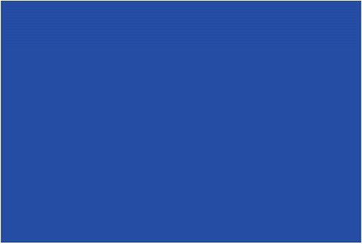 Gomma Crepla Blu 1 Foglio A4 2mm