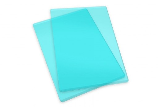 Cutting Pads Standard Mint Sizzix 2pcs