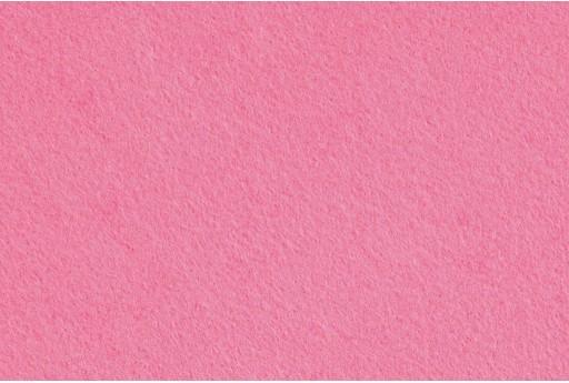 Pannolenci Feltro 1,5mm Rosa 45cm x 1mt