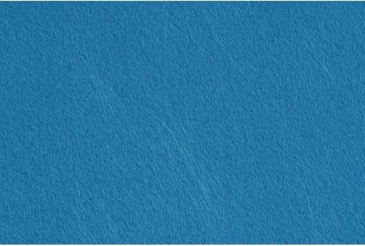 Soft Felt 1,5mm Turquoise 45cm x 1mt