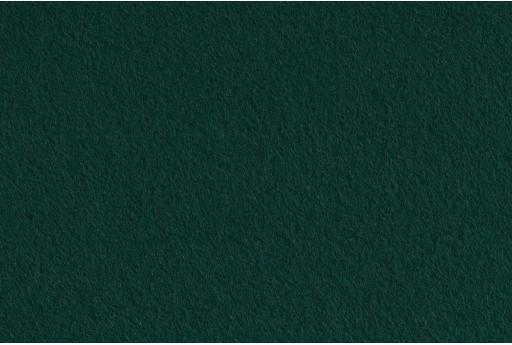 Pannolenci Feltro 1,5mm Verde Scuro 45cm x 1mt