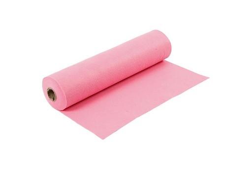 Soft Felt Roll Pink 1,5mm 45cm x 5mt