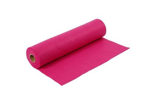 Soft Felt Roll Cerise Pink 1,5mm 45cm x 5mt
