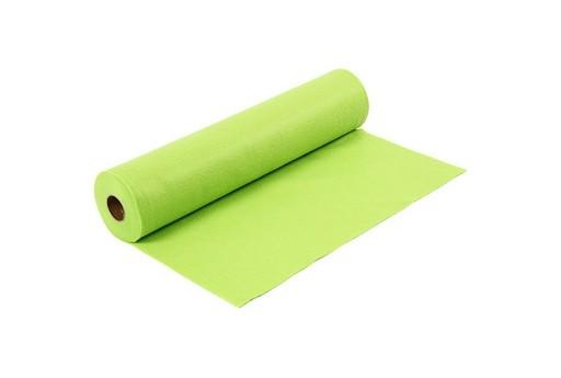 Soft Felt Roll Light Green 1,5mm 45cm x 5mt