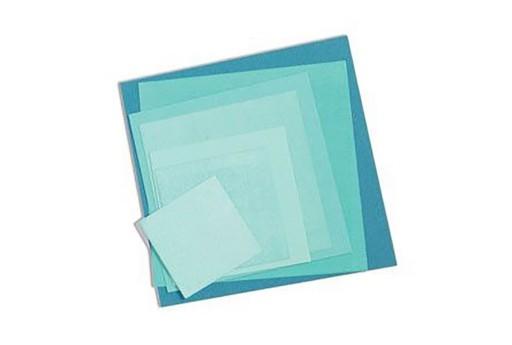 Fustelle Framelits Quadrati Sizzix 8pz