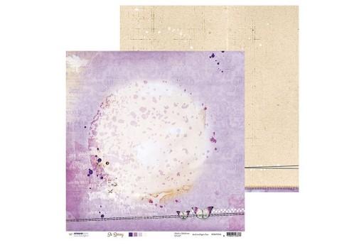Carta Decorata n.04 So Spring Studio Light 30x30cm 1pz.