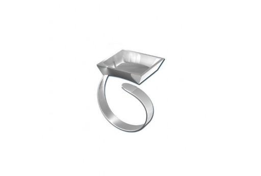 Anello Forma Quadrata Fimo Accessories Staedtler 1pz