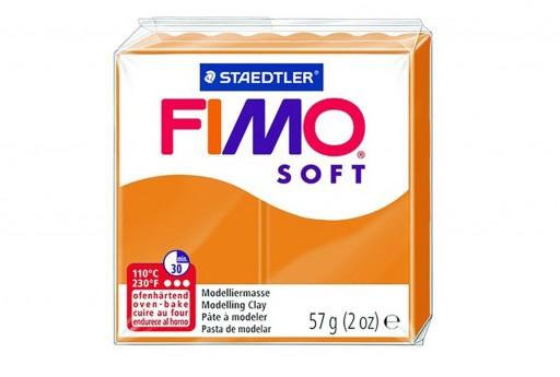 Pasta Fimo Soft Arancio Sole 41 - 57gr