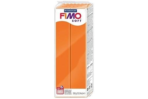 Fimo Soft Polymer Clay 350g Mandarin Col.42