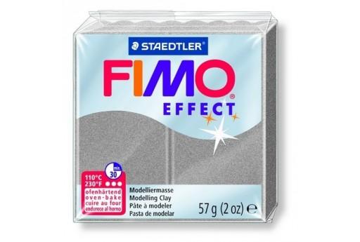 Pasta Fimo Effect Argento Perlato 817 - 57gr