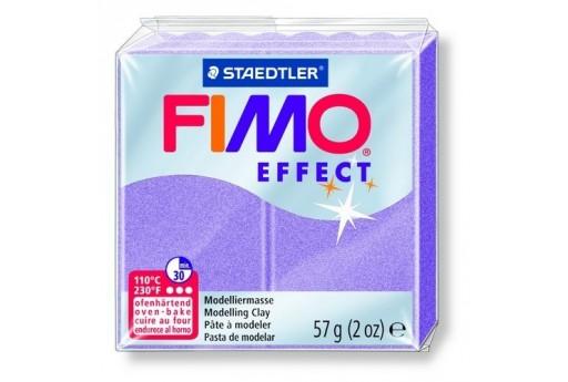 Pasta Fimo Effect Lilla Perlato 607 - 57gr