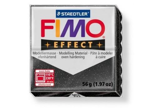 Pasta Fimo Effect 56 gr. Polvere di Stelle Col.903