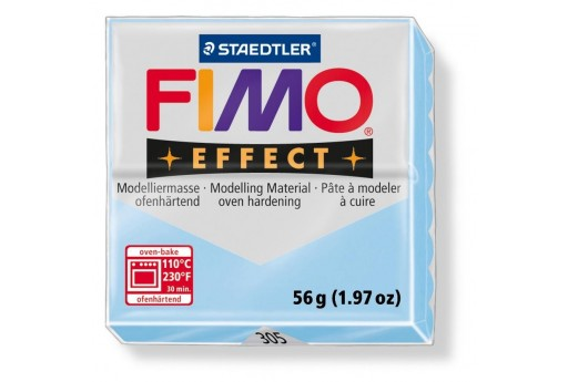 Fimo Effect Polymer Clay 56g AquaCol.305