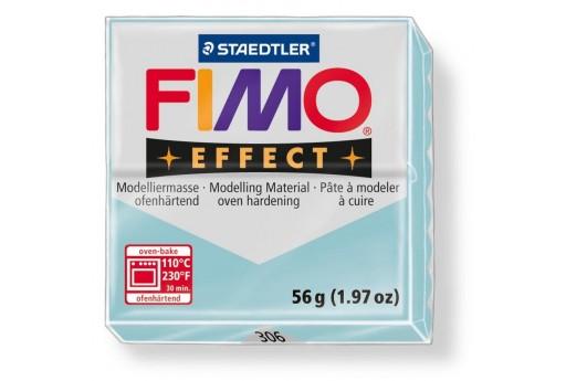 Pasta Fimo Effect 56 gr. Ghiaccio Quarzo Col.306