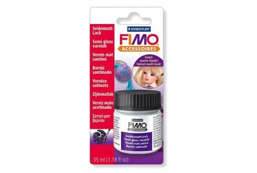 Fimo Semi-Gloss Varnish 35 ml.