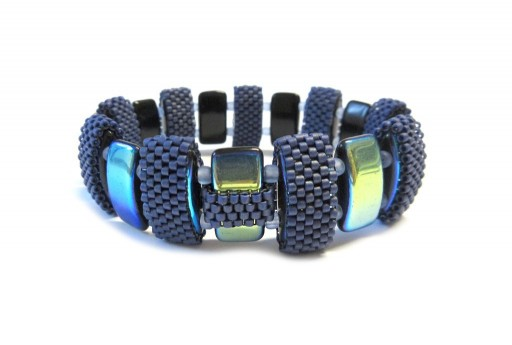 Kit Bracciale Double Carrier Jet AB
