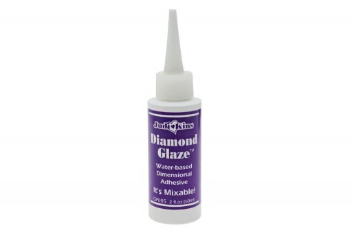 Colla Dimensionale Diamond Glaze 60ml.