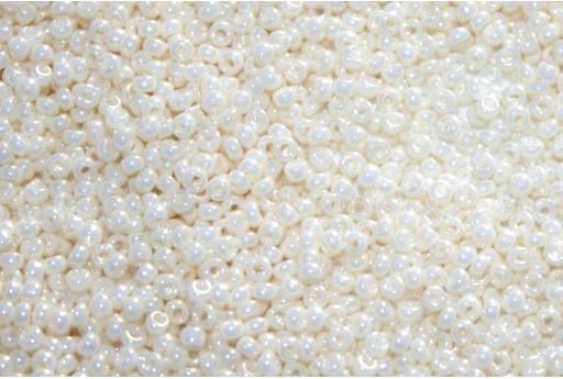 Miyuki Seed Beads Cream Ceylon 11/0 - 10gr