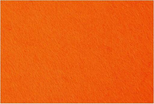 Feltro 3mm Arancione 42cm x 60cm - 1pz