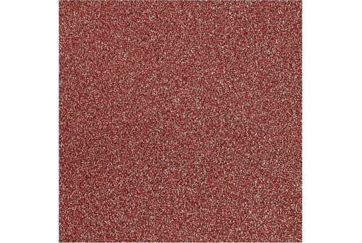 Carta Regalo Rossa Glitter Film 35cm x 2mt