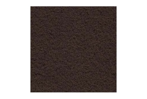 Ultra Suede Coffee Bean 21,5x21,5cm