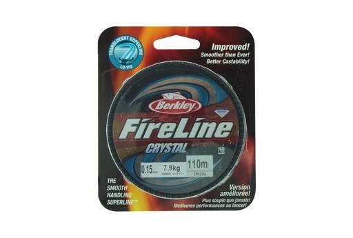Fireline Beading Thread Crystal 0,15mm - 110mt