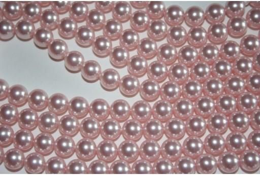 Perla Rosaline 6mm