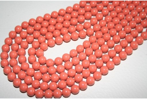 Perla Coral 6mm