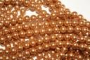 Perla Bright Gold 6mm