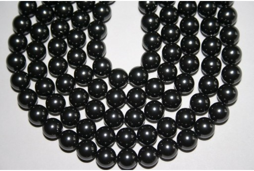 Perla Black 8mm