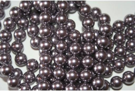 Perla Mauve 8mm