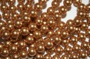Perla Bright Gold 8mm